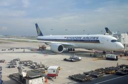 Singapore Airlines: Cập nhật thông tin cho khách bay đến Nhật Bản