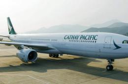 Cathay Pacific: Lịch bay dự kiến tháng 1/2021 (cập nhật 14/01/2021)