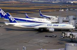 All Nippon Airways: Điều Chỉnh Giờ Bay Giữa Hà Nội Và Nhật Bản Từ 28/03/2021