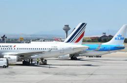 Air France và KLM: Mạng luới đường bay mùa hè