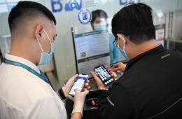 Vietnam Airlines nâng cấp độ phòng chống dịch và tiếp tục tăng cường hỗ trợ hành khách