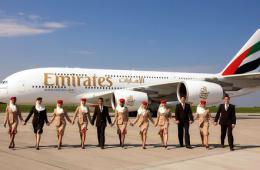 Emirates: Hành khách được phép nhập cảnh vào UAE