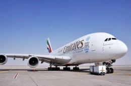 Emirates: Không khai thác chuyến EK394 ngày 12/6/21