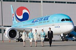 Korean Air: Cập Nhật Lịch Bay Chuyên Gia Tháng 8~10/2021_update 20JUL21