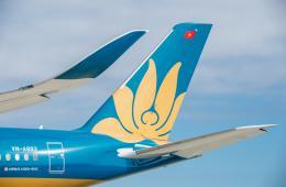 Vietnam Airlines Thông Báo Lịch Khai Thác Hồ Chí Minh – Frankfurt Ngày 27/07/2021