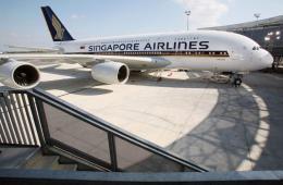 Singapore Airlines: Cập nhật về việc cho phép khách khởi hành từ Indonesia được transit tại Singapore