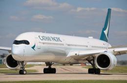 Cathay Pacific: Lịch bay OB & IB trong tháng 10/2021 từ/đáp SGN