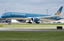 VNA chính thức hoàn tất công tác xin cấp phép bay thẳng thường lệ đến Hoa Kỳ