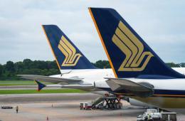 Singapore Airlines: Cập nhật lịch nhận khách inbound vào Việt Nam đến tháng 12/2021